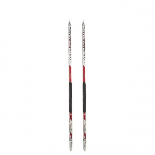 NARTY STOECKLI LASER CX RSP, SP12 TI RED, 163