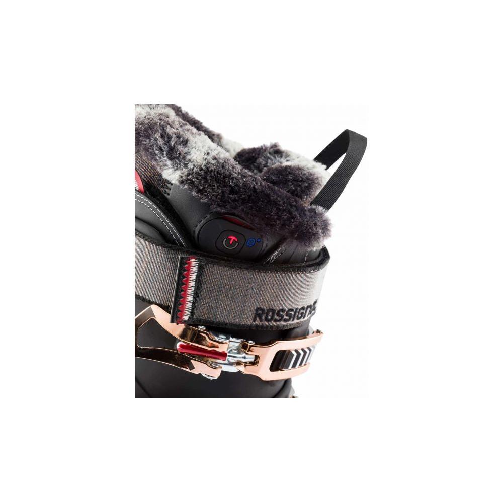 BUTY LANGE RX 80W LV, BLACK