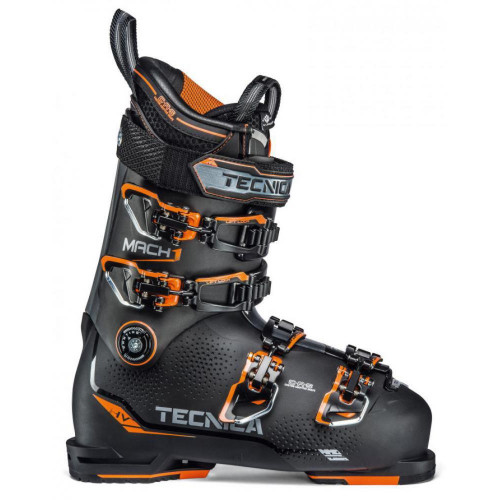 BUTY ROSSIGNOL TRACK 80 W, VIOLET