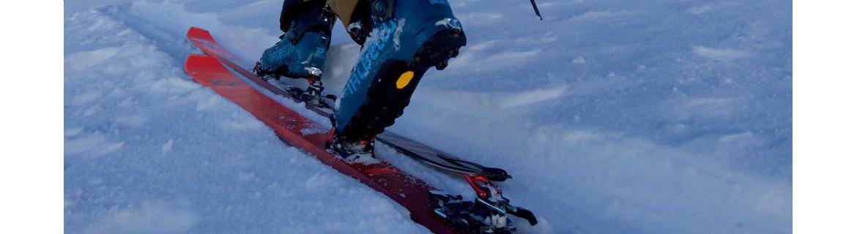 Skitour   Freeride - Wrocław Kraft Sport VOLKL, MARKER, K2