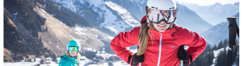 Modne i wygodne kurtki narciarskie damskie | Descente, Kjus, Rossignol