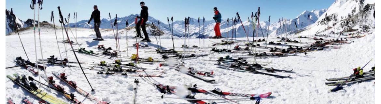 Kije narciarskie | Leki, Fizan, Komperdell i inne