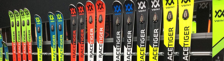 Narty VÖLKL | Oferta sprzętu sportowego dla narciarzy
