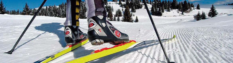 Narty biegowe | Sklep z nartami biegowymi Salomon, OneWay