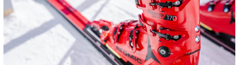 Buty narciarskie Atomic | Innowacje, technologie i design