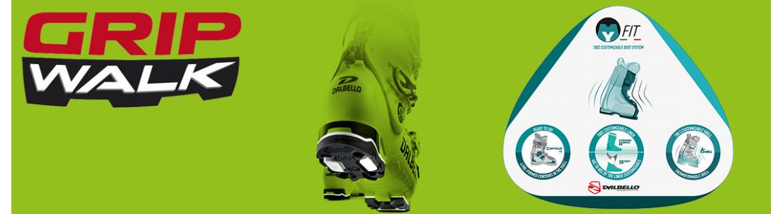 Buty narciarskie Dalbello | Lupo, Panterra | Lekkie i Precyzyjne