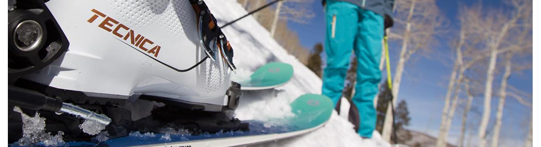 Tecnica czyli najlepsze buty narciarskie — niezawodność na stoku
