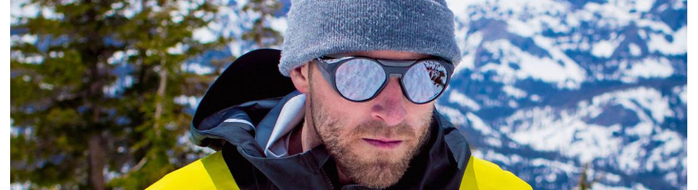 Okulary sportowe całoroczne i zimowe | Akcesoria dla sportowców