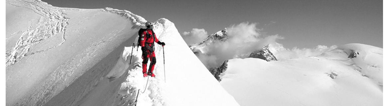 Okulary narciarskie Arctica dla fanów białego szaleństwa