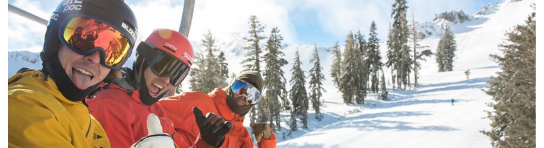Gogle Poc dla zaawansowanych i wymagających narciarzy