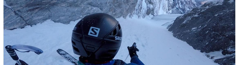 Kaski Salomon dla wielbicieli bezpiecznej jazdy na nartach