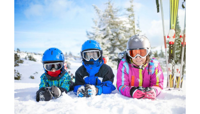 Wybór odpowiedniej odzieży na narty
