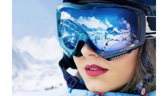 Czy gogle narciarskie mogą być kobiece?