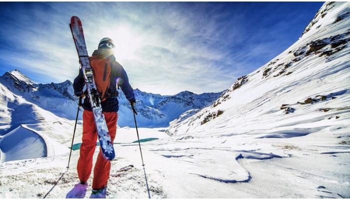 Must-have na nartach: bielizna termoaktywna