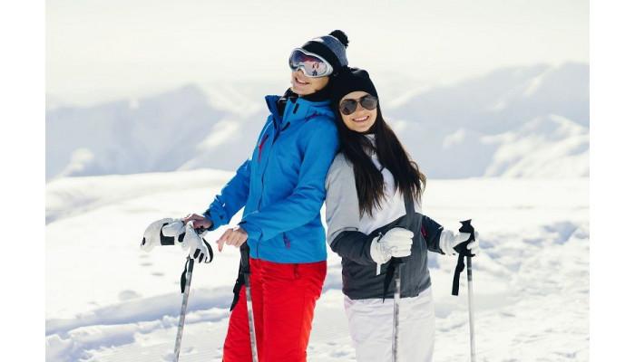 Spodnie narciarskie. Co wybrać?