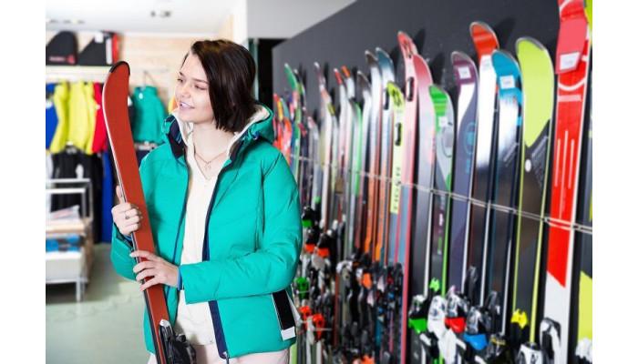 Dlaczego warto znaleźć swój zaufany sklep narciarski?