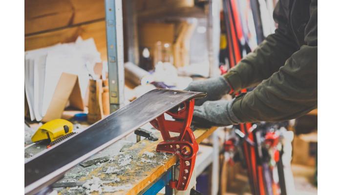 Najwyższej jakości materiały tworzą najnowocześniejsze rozwiązania