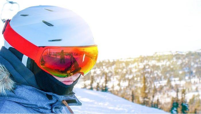 Okulary narciarskie dla dzieci - jak odpowiednio dobrać
