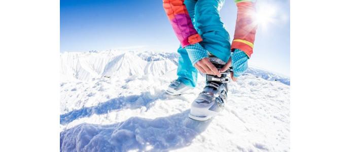 Dlaczego zakup butów narciarskich jest ważniejszy od zakupu nart