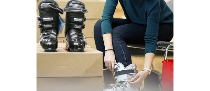 Rodzaje butów narciarskich, charakterystyka i ich przeznaczenie